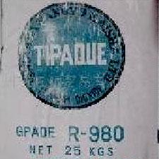 日本石原钛白粉R-980