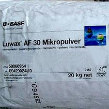 巴斯夫Luwax微晶聚乙烯蠟AF30