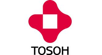 东曹品牌logo