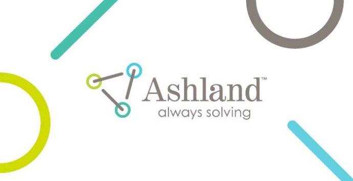 美国亚什兰Ashland品牌logo