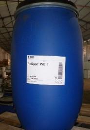 巴斯夫BASF氧化改性聚乙烯蜡乳液Poligen WE7乳化蜡 含税含运