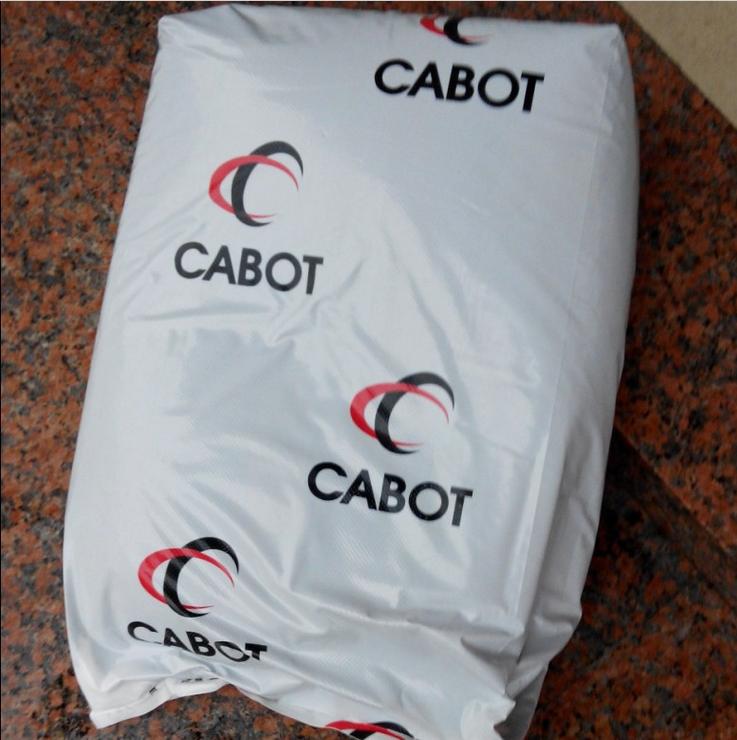 卡博特黑色母粒PE6318 高光黑 PET涤纶 丙纶专用色母
