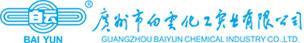 白云化工品牌logo